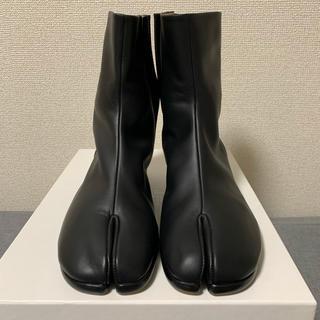 Maison Martin Margiela - 正規未使用品 maison margiela 足袋 ブーツ 3cmヒール