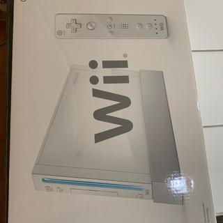 Wii - Nintendo Wii RVL-S-WD 中古