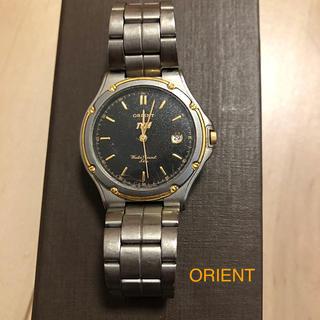 オリエント(ORIENT)のORIENT 時計(腕時計)