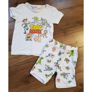 ZARA KIDS - ザラキッズ トイストーリー パジャマ