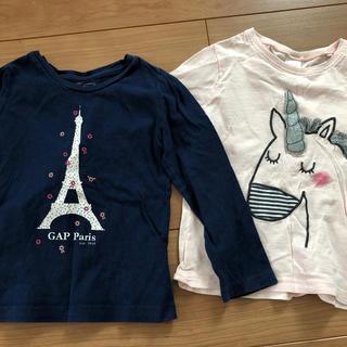 babyGAP - 女の子 95 Tシャツ♡