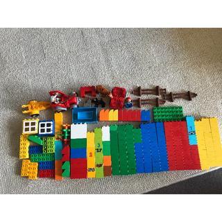 Lego - レゴ LEGO デュプロ まとめ売り