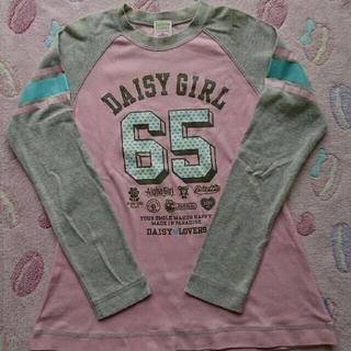 ディジーラバーズ(DAISY LOVERS)のDAISY LOVERS kids 長T 135cm(Tシャツ/カットソー)
