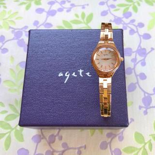 アガット(agete)のトイキチ 様 😊 agete   ㉛  腕時計・稼動品✨(腕時計)