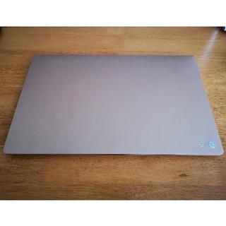 エルジーエレクトロニクス(LG Electronics)のらおお様専用 15インチ LG gram 15Z960 i5 8G-256G (ノートPC)