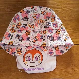アンパンマン - 中古☆アンパンマン帽子
