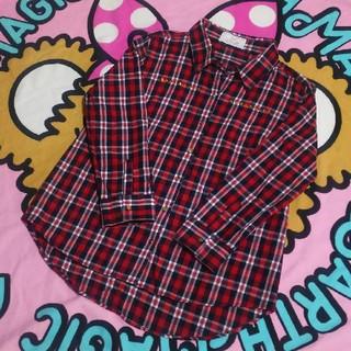 Rady - チェックシャツ♡free