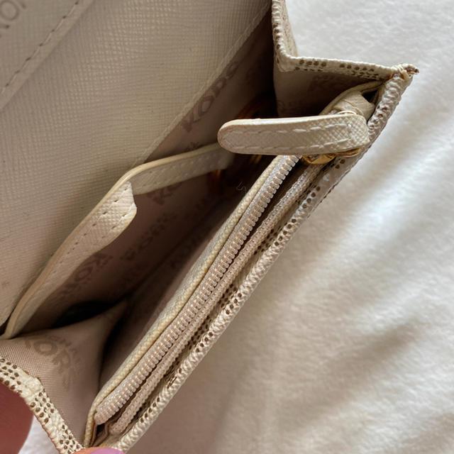 Michael Kors(マイケルコース)のマイケルコース ミニウォレット パスケース レディースのファッション小物(パスケース/IDカードホルダー)の商品写真