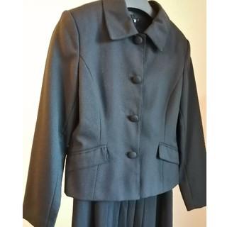 シマムラ(しまむら)の【喪服や礼服に/しまむら】フォーマルジャケット黒(礼服/喪服)