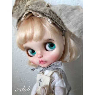 カスタムブライス【✴︎c-doll ✴︎】追加画像