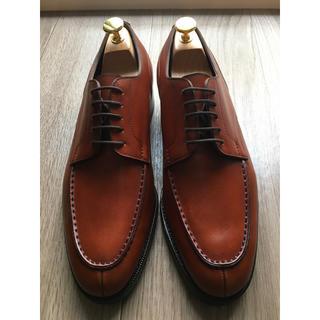 EDWARD GREEN - 【新品・未使用】旧エドワードグリーン 7E ユナイテッドアローズ別注 革靴