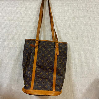 LOUIS VUITTON - LOUIS VUITTON バケツ