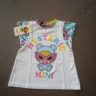 HYSTERIC MINI - 新品 ヒスミニ ワンピTシャツ