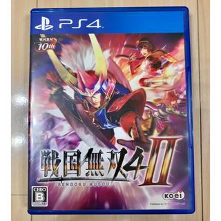 Koei Tecmo Games - 戦国無双4-II PS4