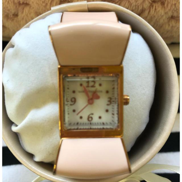 Samantha Silva(サマンサシルヴァ)のサマンサシルヴァ腕時計 レディースのファッション小物(腕時計)の商品写真