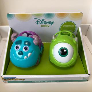 Disney - ディズニー ゴーグリッパーズ モンスターズインク