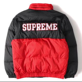 Supreme - 格安‼️正規品‼️14AW SUPREME Reversible Puffy