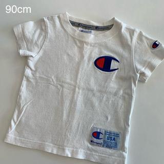 Champion - チャンピオン Tシャツ 90〜100cm