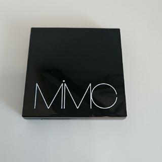 エムアイエムシー(MiMC)のMIMC ミネラルスムースチーク (チーク)