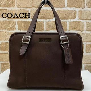 COACH - コーチ ハンドバック 0203