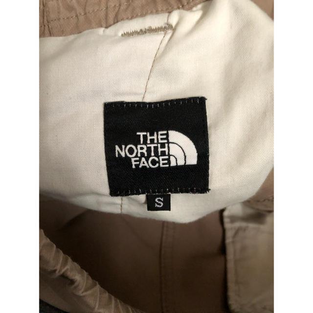 THE NORTH FACE(ザノースフェイス)のTHE NORTH FACE パンツ メンズのパンツ(チノパン)の商品写真