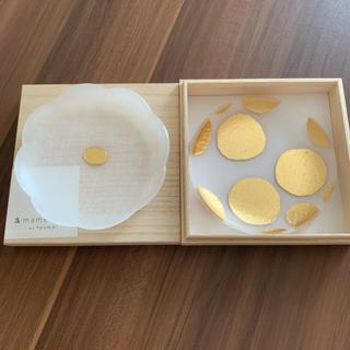 Lisa Larson - 【新品未使用】toumei 豆皿