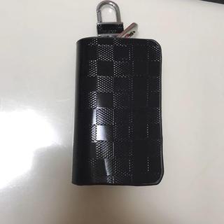 自動車用 レザースマートキーケース