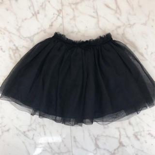 ZARA KIDS - ZARA  BABY チュールスカート 104 ザラベビー