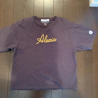 ALEXIA STAM - アリシアスタン ティシャツ