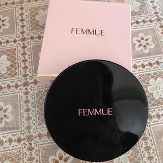 Cosme Kitchen - FEMMUE エバーグロウクッションファンデ
