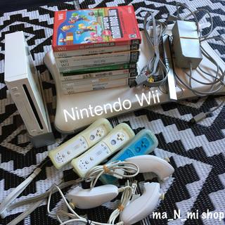 Wii - Nintendo Wii SET