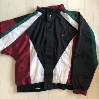 リーボック(Reebok)の🔟 Reebok jacket(ナイロンジャケット)