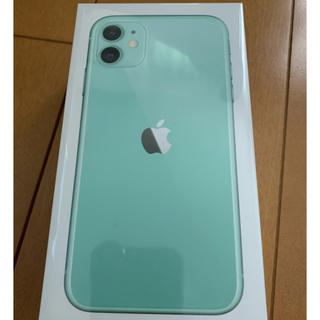 iPhone - iphone11 64GB