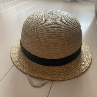 こどもビームス - クラスカDo 麦わら帽子 52cm