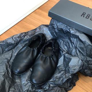 Ray BEAMS - 【RBS】バレーシューズ ブラック38