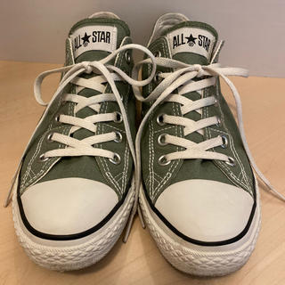 CONVERSE - 【converse】ALL STAR OX  ABCMART限定モデル