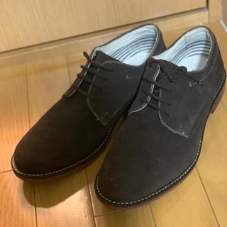 ホーキンス(HAWKINS)のホーキンス スェード靴(ドレス/ビジネス)