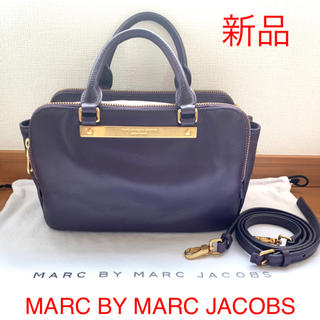 MARC BY MARC JACOBS - 未使用 Marc by Marc Jacobs 2wayバッグ ショルダーバック
