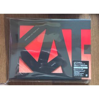KAT-TUN - KAT-TUN LIVE TOUR 2019 IGNITE 初回 Blu-ray