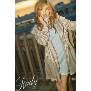 レディー(Rady)の(新品)Rady-綺麗めモッズコート(モッズコート)