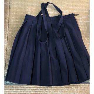 女児制服スカート(夏仕様)