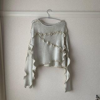 Ameri VINTAGE - original spring knit