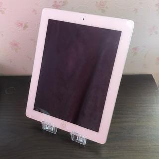 Apple - iPad2 Wi-Fi