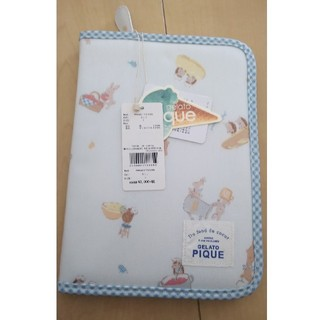 gelato pique - ☆ジェラートピケ☆母子手帳ケース!新品
