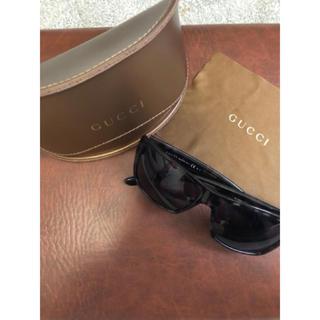 Gucci - GUCCI✩サングラス