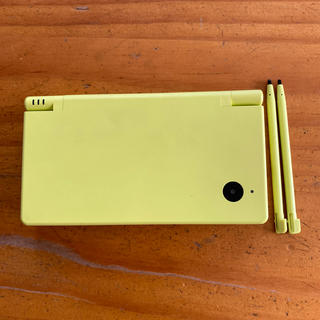 ニンテンドーDS(ニンテンドーDS)のニンテンドー DSi(携帯用ゲーム機本体)