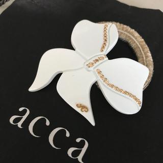 acca - アッカ サマーインスピレーション acca 最終のお値下げ