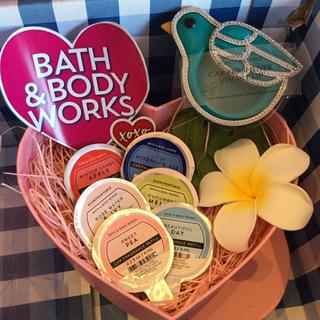 Bath & Body Works - ♡バスアンドボディワークス カーフレグランス♡