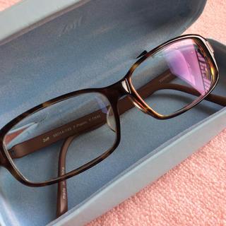 Zoff眼鏡