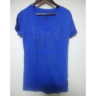 マックハウス(Mac-House)の【LeeCooper】スタッズ Tシャツ(Tシャツ(半袖/袖なし))